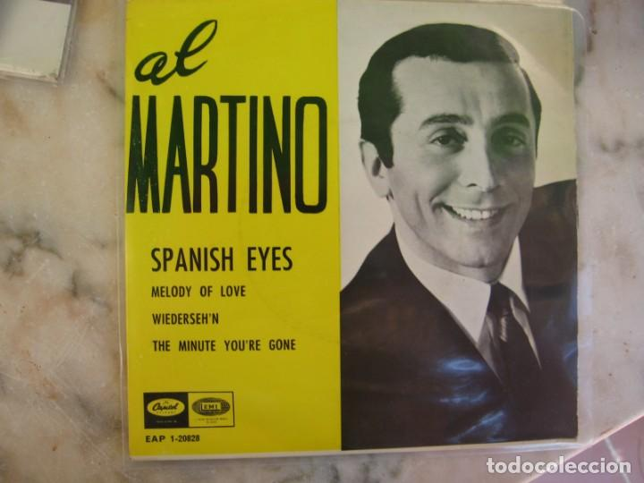 Discos de vinilo: Lote de 30 discos de vinilo pequeños diferentes epocas y cantantes ver fotos - Foto 24 - 266807189