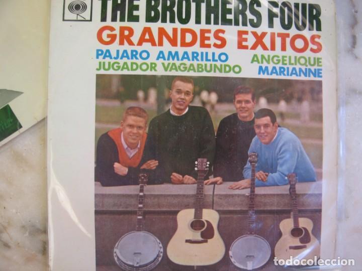 Discos de vinilo: Lote de 30 discos de vinilo pequeños diferentes epocas y cantantes ver fotos - Foto 27 - 266807189