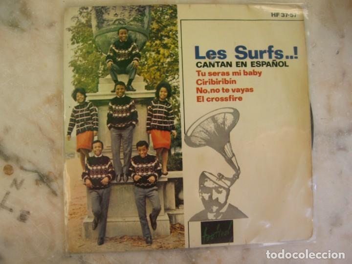 Discos de vinilo: Lote de 30 discos de vinilo pequeños diferentes epocas y cantantes ver fotos - Foto 28 - 266807189