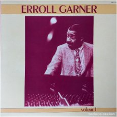 Discos de vinilo: ERROLL GARNER - VOLUME 1 - LP, COMP ITALIA - JOKER SM 3718. Lote 266815174