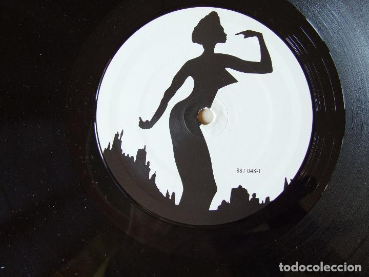 Discos de vinilo: MAXI SINGLE VINILO MORY KANTE YE KE YE KE - Foto 3 - 266836434