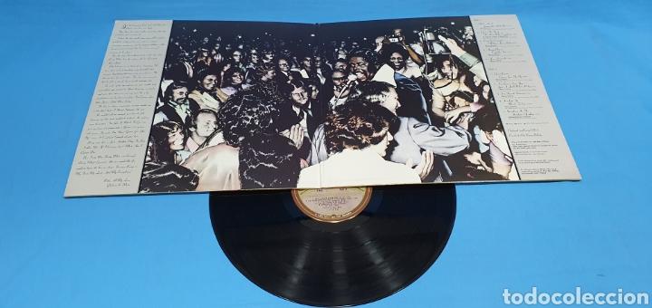 Discos de vinilo: BARRY WHITES - GRESTEST HIST - 1973/74/75 - Foto 4 - 266848249