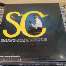 Discos de vinilo: SAM COOKE . LP VINILO PRECINTADO.. Lote 266910714