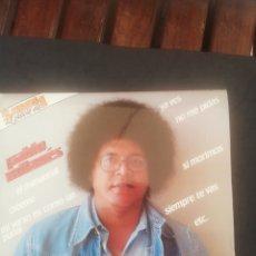 Discos de vinilo: PABLO MILANES DOBLE LP 1981. Lote 266911204