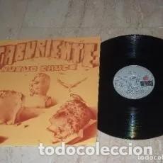 Discos de vinilo: LP TABURIENTE : NUEVO CAUCE ( PRODUCCION DE TEDDY BAUTISTA ). Lote 266974914