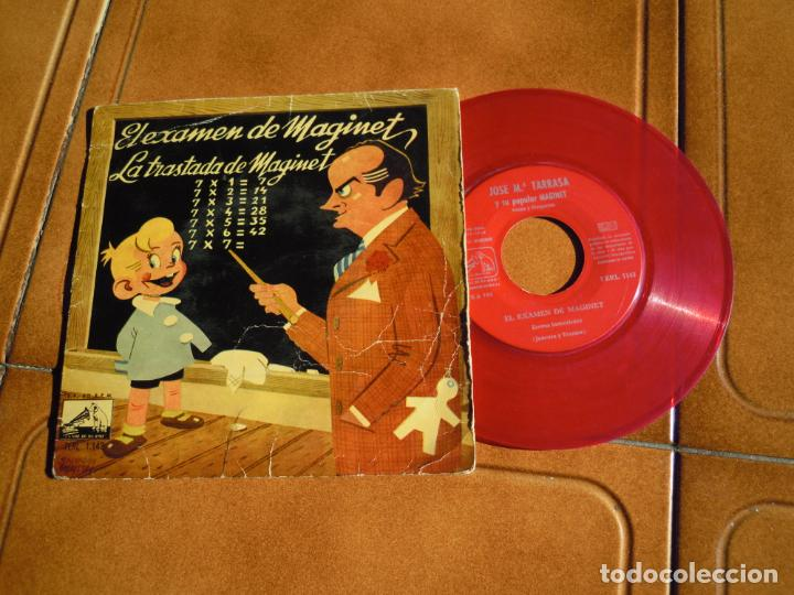 DISCO DE VINILO (Música - Discos - Singles Vinilo - Música Infantil)