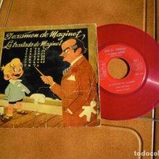 Discos de vinilo: DISCO DE VINILO. Lote 266995464