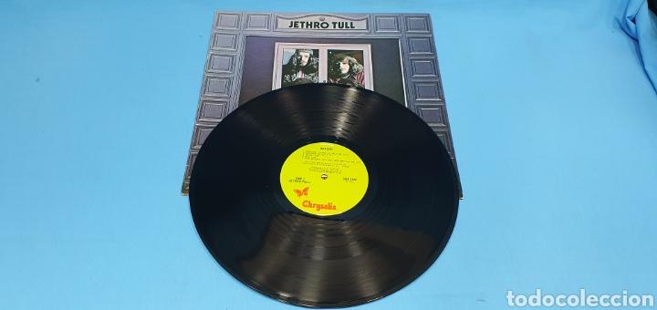 Discos de vinilo: JETHRO TULL - BENEFIT - Foto 2 - 267010249
