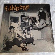 "Discos de vinilo: FISHBONE -FISHBONE- (1985) EP 12"". Lote 267148729"