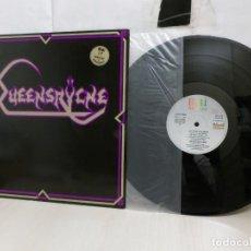 Dischi in vinile: QUEENSRYCHE--QUEEN OF THE REICH--MINI LP 4 CANCIONES--EMI AMERICA --SONIC--SPAIN EMI ODEON. Lote 267199849
