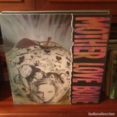 Disques de vinyle: MOTHER LOVE BONE / APPLE / NOT ON LABEL. Lote 267237334