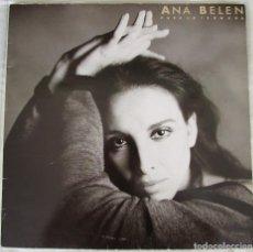 Discos de vinilo: DOBLE LP. ANA BELÉN VICTOR MANUEL. PARA LA TERNURA SIEMPRE HAY TIEMPO. CBS. 1986.. Lote 267275559