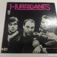 Discos de vinil: VINILO/THE HURRIGANES.. Lote 267324104
