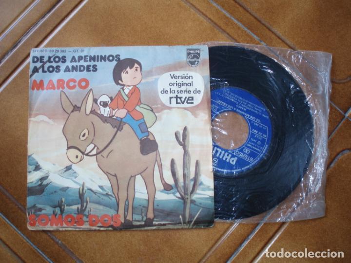 DISCO SINGLE (Música - Discos - Singles Vinilo - Música Infantil)