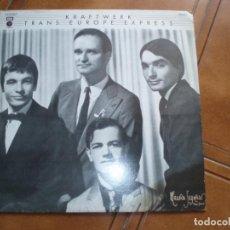 Disques de vinyle: DISCO DE VINILO. Lote 267328454