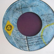 Discos de vinilo: DREAM WARRIORS – LUDI - SG 4TH BROADWAY 1991 - HIP HOP DISCO ELECTRONICA - SIN APENAS USO. Lote 267331479