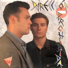 Disques de vinyle: DIRECCION PROHIBIDA - PASAROCK / LP DE 1993 / MUY BUEN ESTADO RF-9639. Lote 267334904