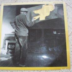 Discos de vinilo: DISCO DE VINILO. Lote 267339899