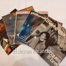 Discos de vinil: DISCOS CONCENTRIC. LOTE 5 VINILOS EN BUEN ESTADO. VER FOTOS. Lote 267343044