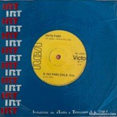 Discos de vinilo: CHITO FARO.. Lote 267344089