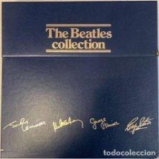 Discos de vinilo: LOTE THE BEATLES COLLECTION -BOX SET- (EDICION ITALIANA, 1979). Lote 267398189