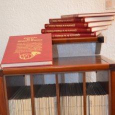 Discos de vinilo: COLECCIÓN COMPLETA HISTORIA DE LA MÚSICA CLÁSICA PLANETA: VINILOS, LIBROS Y MUEBLE. Lote 267406224