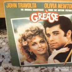 Dischi in vinile: GREASE BSO 2LP 2658125. Lote 267426989