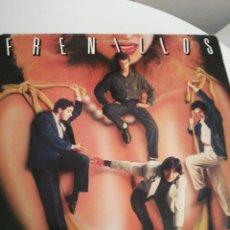 Discos de vinilo: LP DISCO VINILO FRENILLOS. Lote 267460994