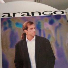 Discos de vinilo: LP DISCO VINILO ARANGO. Lote 267461279