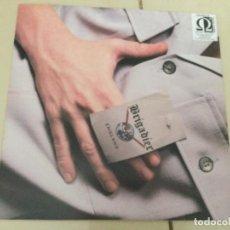Discos de vinilo: EARL BRUTUS - LIFE'S. Lote 267497059