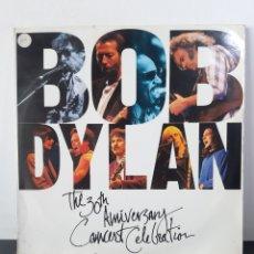 Discos de vinilo: BOB DYLAN THE 30TH ANNIVERSARY CONCERT CELEBRATION. COL 474000. CBS. 1993. SPAIN. Lote 267503909