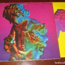 Discos de vinil: NEW ORDER - ED. ESPAÑOLA 1989. Lote 267524539