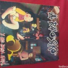 Discos de vinilo: A PALO SEKO Y NO PASA NADA. Lote 267548054