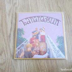 Discos de vinilo: EP BANANAGUN DO YEAH ANT 050 ORIGINAL AUSTRLIA BABE RAINBOW SUNFRUITS KING GIZZARD PSYCHO 60'S. Lote 267602974