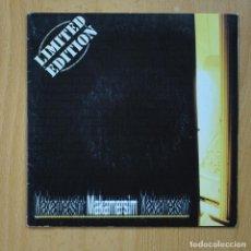 Discos de vinilo: MAKAMERSIM - MAKAMERSIM / DISWAN - SINGLE. Lote 267619184