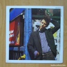 Discos de vinilo: TOM WAITS - DOWNTOWN TRAIN - PROMO - SINGLE. Lote 267620149