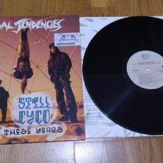 Discos de vinilo: VINILO SUICIDAL TENDENCIES – STILL CYCO AFTER ALL THESE YEARS. ESPAÑA 1993.. Lote 267686769