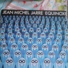 Disques de vinyle: JEAN MICHEL JARRE EQUINOXE. Lote 267696944