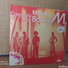 Disques de vinyle: SINGLE BONEY M.. Lote 267734639