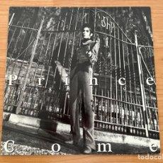 Discos de vinilo: PRINCE - COME. Lote 267755464