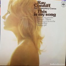 Discos de vinilo: RAY CONNIFF -THIS IS MY SOUNG. Lote 267770924