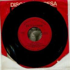 Discos de vinilo: MARCAS COMERCIALES - FUNDADOR 10.141 (TODOS BAILAMOS). Lote 287569608