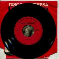 Discos de vinilo: MARCAS COMERCIALES - FUNDADOR 10.142 (CUENTOS). Lote 267798669
