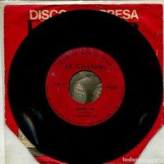 Discos de vinilo: MARCAS COMERCIALES - FUNDADOR 10.146 (SAN REMO 1968). Lote 287569753