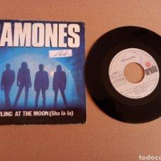 Discos de vinilo: RAMONES. Lote 267811439