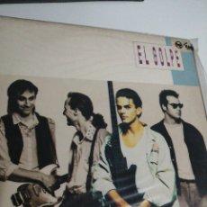 Discos de vinilo: LP DISCO VINILO EL GOLPE ESPÍAS EN TUS SUEÑOS. Lote 267816164