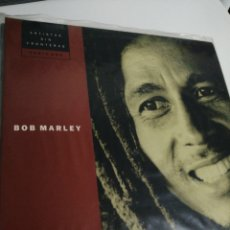 Discos de vinilo: LP DISCO VINILO BOB MARLEY DOBLE LP. Lote 267818754