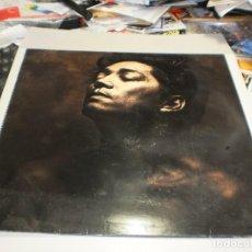 Disques de vinyle: LP RYUICHI SAKAMOTO. BEAUTY. VIRGIN 1989 SPAIN FUNDA INTERIOR (PROBADO, BIEN, BUEN ESTADO). Lote 267842514