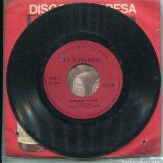Discos de vinilo: MARCAS COMERCIALES - FUNDADOR 10.168 (FUNDADOR PARADE). Lote 287570193