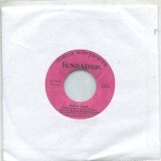Discos de vinilo: MARCAS COMERCIALES - FUNDADOR 10.174 (NURIA FELIU). Lote 296770123